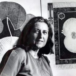 Ruth Bessoudo